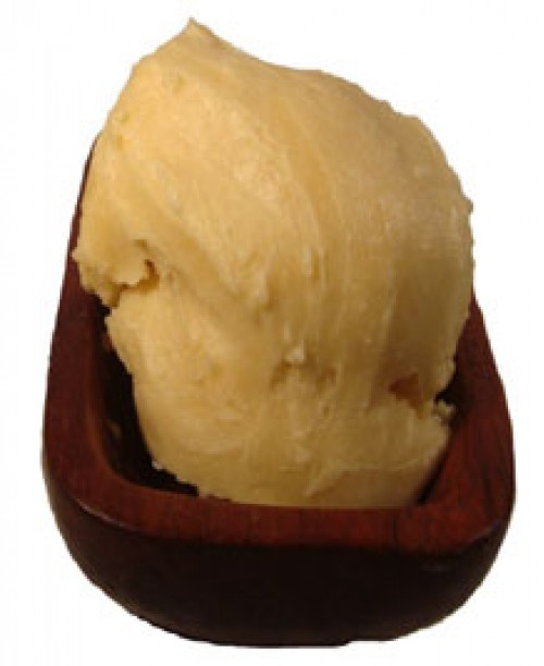 100% Natural Unrefined Organic Mafura butter