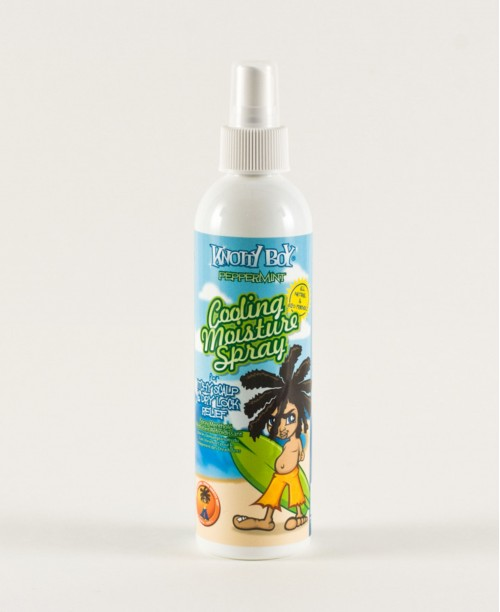 Peppermint Cooling Moisture Spray