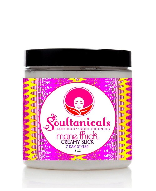 Mane Thick Creamy Slick- 7 Day Conditioner