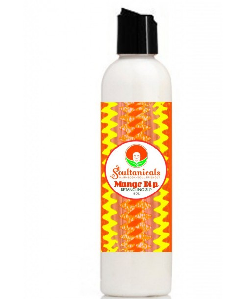 Mango Dip Detangling Slip Conditioner